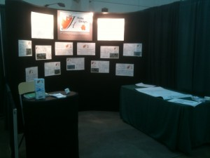 2013 Red Deer Home Show
